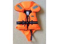 Baltic Lifejacket (0-15kg)