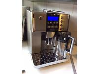 Delonghi PrimaDonna Bean to Cup coffee machine
