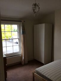 Lovely Double Room in central Leamington Spa