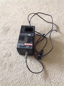 Battery Charger Metabo