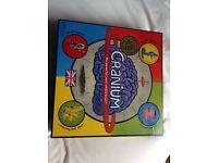 Cranium board game- perfect for Xmas fun!