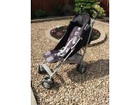 Chico London Stroller push buggy.
