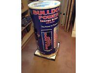 Bulldog Energy Cooler