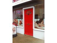 Lucy's Oriental Massage Therapy Centre in Totton, Southampton.