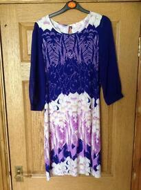 Matthew Williamson designer dress.