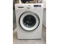 Bosch WAN28050GB A+++ 7Kg 1400 Spin Washing Machine White #348504