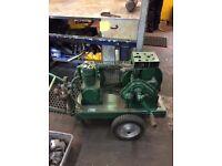 Petters a1 compressor