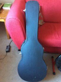 Guitar Hardcase