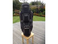 GOLF BAG - MADE BY RAM - REDUCED PRICE