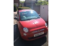 Fiat 500 1.2 pop bargain need to go today