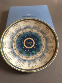 Wedgewood Decorative Plate