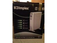 Dimplex 2KW Eco Oil Free Column Heater
