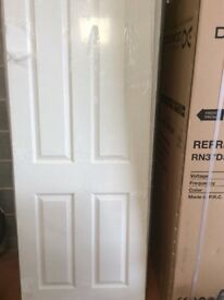 11 x4 panel doors for sale brand new still in packaging