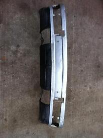 BMW E28 5 SERIES FRONT LOWER VALANCE