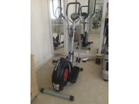 OLYMPUS SPORT CROSS TRAINER ELECTRONIC