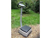 Dynamix Vibration Plate (Delivery Available)