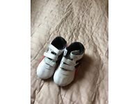 Mothercare size 4 shoes