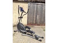 Horizon Fitness Andes 500 HRC Foldable Cross Trainer (Delivery Available)