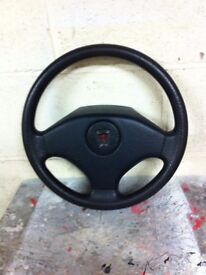 Rover Metro Steering Wheel
