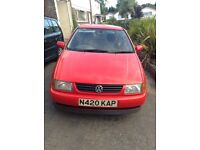 Selling cheap as MOT due end of July