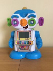 VTech Gadget Robot learning toy for little ones