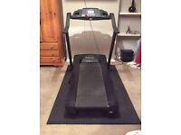 Reebok treadmill Model power run (REM-11300) good condition, hardly used