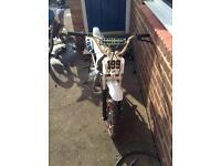 Yx140cc pitbike