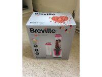 Breville blender- never been opened/used