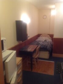 Small flat all inclusive fully furnished