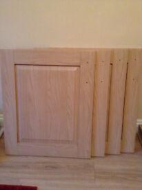 BARGAIN - Kitchen Cabinet Doors plus additions