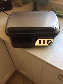 Tefal GC3050. 600 contact grill.