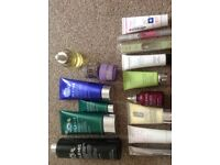 Elemis, Clarins, Clinique, Aromatherapy Associates etc Beauty Bundle