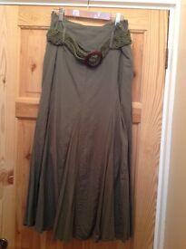 Next skirt size 8 petite