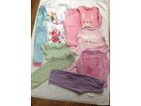 Girls nightwear aged 4-5