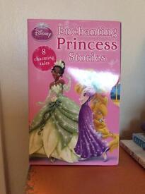 Enchanting fairytale stories