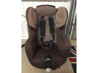 FREE child car seat group 1 9-18 kg, used for sale  Swaffham, Norfolk