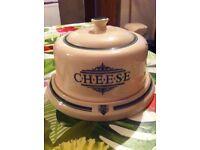 Cheese dish