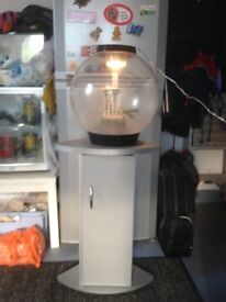 30l Biorb with stand