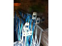 Pallet racking - industrial and heavy industrial
