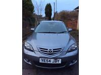 Mazda 3 sport, part ex aswell