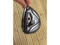 TITLEIST H1 WOOD, 21 DEGREE AS NEW