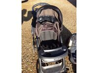 Buggy - Graco Sterling Travel System