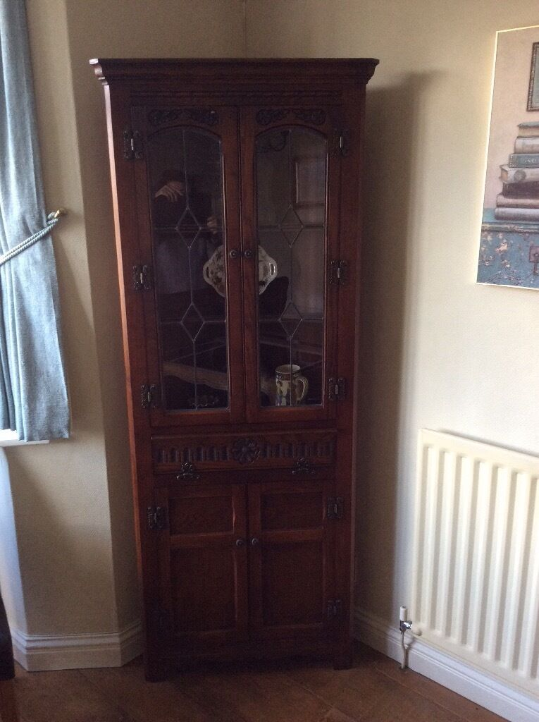 Old charm corner unit Excellent condition