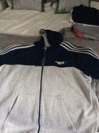 Addias hoodie