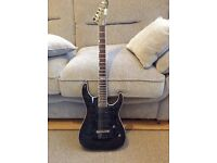 ESP LTD MH-350 Electirc Guitar