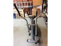 york inspiration cross trainer. york fitness x720 elliptical cross trainer inspiration
