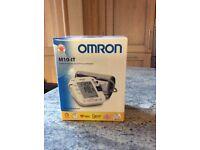Omron M10-IT Blood Pressure Monitor