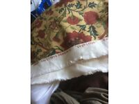 Liberty Evenlode fabric unused 1.9 metres