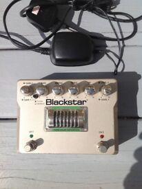 Blackstar Dual Distortion Pedal
