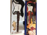PS4 Stratocaster
